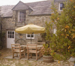 Two bedroom Self Catering Holiday Cottage
